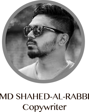 MD Shahed
